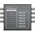 Blackmagic BMD-CONVMSDIMUX4K 6G-SDI / 3G-SDI / Quad Link HD-SDI 4K Multiplex