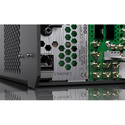 Blackmagic Design OGX-FR-CNS-P openGear Frame with Cooling and Advanced Networking & SNMP