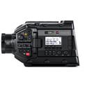 Blackmagic Design BMD-USRABroadcast-XA20sX8.5-Kit URSA Broadcast Camera and MS-01 Semi Servo Rear Control Accessory Kit