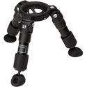 Benro HH100AV Video Hi-Hat Tripod with 100mm Bowl