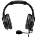 Bose SoundComm 814836-0040 B40 Headset Dual Binaural Pkg 150ohm 5pin XLR Male