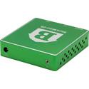 Barnfind BARNMINI-01 BNC to Optical Converter with Open SFP Port