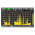 Blonder Tongue BTPRO-7000S HD Tablet Signal Analyzer with Li-Ion battery