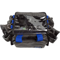 camRade audioMate Compact Water-Resistant 1000 Denier Cordura Exterior Mixer Case