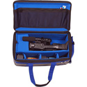 camRade CAM-CB-HD-SMALL camBag Hard Padded Camera Bag for Camcorders Up To 19.7 Inches - Small