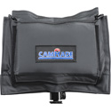 Camrade CAM-MG-7 MonitorGuard Cover Sun Hood and Carry Case for 7 Inch LCD Field Monitors