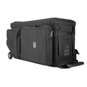 PortaBrace CC-HD2ORB Quick Draw Camera Case - Off Road Wheels Black