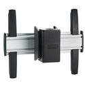 Chief MCM1U FUSION Medium Flat Panel Ceiling Mount - Black