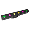 Chauvet COLORBANDPIXMINI Half-Size LED Strip Light