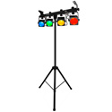 Chauvet COREBAR4 Wash Light for Mobile Entertainers