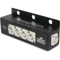 Chauvet PowerStream 4 powerCON Splitter