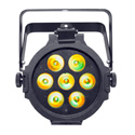 Chauvet SlimPAR Tri 7 IRC Low Profile High-Power LED PAR DJ Light