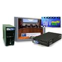ChyTV  7A0-0348 Multi SDI Tower Chassis Video Graphics Display  SD-SDI HD-SDI