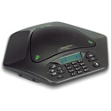 Clear One 910-158-600-00 MAXATTACH Wireless Tabletop Conference System w/2 Phones/1 Base Unit/Power Supply/Cables