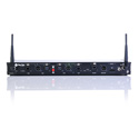 Clear-Com CZ11513 4-UP HME DX210 Intercom System with HS15 Intercom Headsets