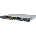 Clear-Com HMS-4X HelixNet Digital 4 Channel Headset/Speaker Main Station