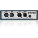 Clear-Com LQ-2W2 1/2 Rack Unit 2 Channel Partyline IP Communications Interface