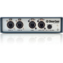 Clear-Com LQ-4W2 1/2 Rack Unit 2 Channel 4-Wire IP Communications Interface