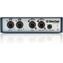 Clear-Com LQ-4W2 1/2 Rack Unit 2 Channel 4-Wire IP Communications Interface