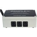 Camplex CMX-NEMA-MTPDUO OpticalCON MTP NO12FDW-A to (6) SM DUO NO2-4FDW-1-A