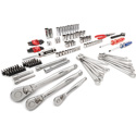 Crescent CTK148MP 148 Piece Ratchet & Combination Wrench Pro Tool Set
