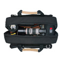 PortaBrace CS-DC3R Digital Camera Carrying Case Black