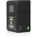 Core SWX HCXL-AG Hypercore XL 3-Stud Gold Mount Li-Ion Battery with USB and P-Tap - 293wh (14.8V 19800 mAh)