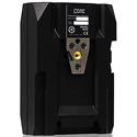 Core SWX PowerBase EDGE Small Form Cine V-Mount Li-Ion Batt Pack 49wh 14.8v w/ PB70C15 Charger/Sony L-Series Batt Cable