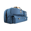 Porta Brace CTC-3 Traveler Camera Case BLUE