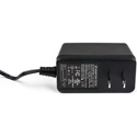 Connectronics AC-DC Power Supply 12VDC/2Amp Output to 2.5mm For Black Magic