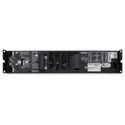 QSC CX302V 2 Channel Powered Amplifier 200 Watt 70 Volt Output
