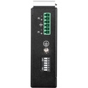 D-Link DIS-100G-5SW 5-Port Gigabit Unmanaged Industrial Switch with one Gigabit SFP Port