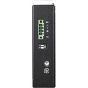D-Link DIS-100G-5PSW 5-Port Gigabit Unmanaged Industrial PoE Switch with one Gigabit SFP Port