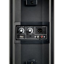 Denon Professional LECTERN ACTIVE Amplified Lectern with Built-in Speakers and 2 Channel Audio Mixer