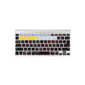 Editors Keys AL-AK-CC-2 Ableton Live Keyboard Cover for Ultra Thin Wired