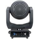 Elation Professional FUZ035 FUZE WASH Z350 Single Source Par Moving Head Luminaire with 350W Quad Color RGBW COB LED