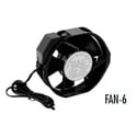 Middle Atlantic FAN 4.5 Inch Muffin Fan for Rack