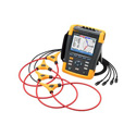 Fluke 435-II Series II Three-Phase Power Quality and Energy Analyzer