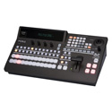 FOR-A HVS-110 HD/SD Portable Video Switcher - 12 SH/HD-SDI Inputs - 8 SD/HD-SDI Outputs - 1 HDMI Output