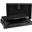 Odyssey FZGSDDJ1000WGTB Controller Glide Style Case with Wheels & Bottom GT Glide Tray for PIONEER DDJ-1000/1000SRT