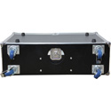 Gator G-TOUR PRE242-DH ATA Wood Flight Case for Presonus StudioLive Mixing Console with Doghouse Design