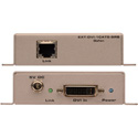 Gefen EXT-DVI-1CAT5-SR DVI ELR Lite Extender over one CAT5