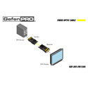 GefenPRO DVI FM1500 Optical DVI Extender with Recordable EDID