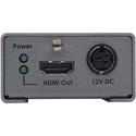 Gefen EXT-3G-HD-C 3GSDI to HDMI Converter