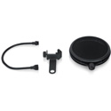 Gator GM-POP-FILTER 6 Inch Double Layered Pop Filter