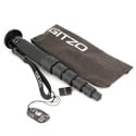 Gitzo GM5561T Series 5 Traveler Carbon 6X Monopod - 6 Section w/G-Lock
