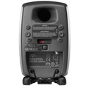 Genelec 8010APM 3 In. Bi-Amplified Active Monitor - Producer Black Finish