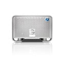 G-Tech 0G02272 8TB G-RAID External Hard Drive Array with Thunderbolt