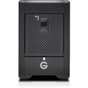 G-Tech 0G10141 G-SPEED Shuttle 4-Bay Thunderbolt 3 w/ RAID 2 ev Series Bay Adapters & Evolution Series Compatible - 20TB