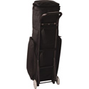 Gator GP-DRUMCART Drum Hardware Bag with Steel Frame and 100 Pound Capacity In-Line Wheels